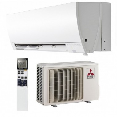 mitsubishi electric Deluxe MSZ-FH35VE inverter
