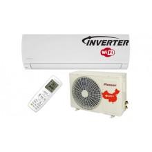 Pioneer Fortis KFRI20MW/KORI20MW Inverter