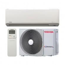 TOSHIBA inverter RAS-10N3KV-E/RAS-10N3AV-E
