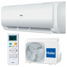 Haier tibio dc inverter AS12TB3HRA/1U12MR4ERA