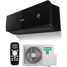 Hisense AS-07HR4SYDDEB BLACK STAR