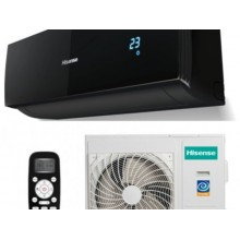 "Hisense ""BLACK STAR  Classic A""AS-09HR4SYDDEB35"