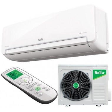 Ballu BSLI-07HN1/EE/EU ECO EDGE DC Inverter