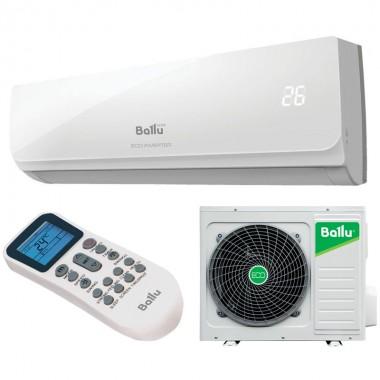 "Ballu ""ECO PRO DC inverter BSWI-09HN1/EP/15Y"