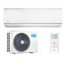 Midea MSMA1A-07HRN1 Blanc on-off
