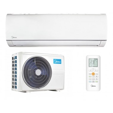 Midea MSMA1A-09HRN1 Blanc on-off