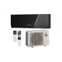 Mitsubishi Electric MSZ-EF35VE (black Inverter)