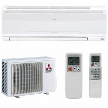 Mitsubishi Electric MS-GF20VA Standart