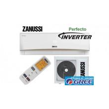 Zanussi PERFECTO DC INVERTER ZACS/I-07 HPF/A17/N1