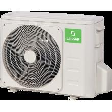 Lessar Cool+ LS-H28KPA2/LU-H28KPA2 on/off