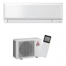 Mitsubishi Electric MSZ-EF25VE (white Inverter)